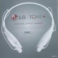 Headset Wireless Lg Tone(hbs-730)