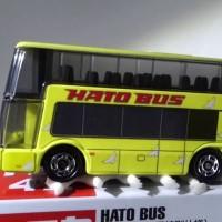 Tomica Hato Bus 42 Bus 2 Tingkat