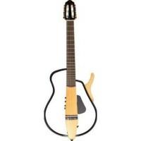 gitar silent yamaha slg 110n / slg-110n / slg 110s / slg-110s