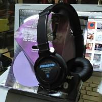 Samson CH70, Headphone