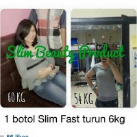 Pelangsing Herbal Slim Beauty Produk/ Slim Beauty Fast/ Slim Fast/ SBP