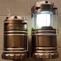 harga Lampu tarik emergency solarcell + Powerbank Tokopedia.com