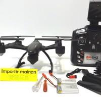Double Batere JXD 509W / Drone 509W Pioneer UFO WIFI Phone Control