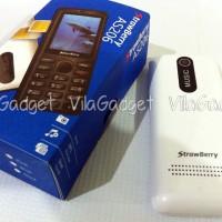 Nokia Asha 206, Nokia 206 Dual SIM Duplikat | Strawberry ST77 kamera
