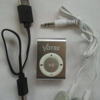 MP3 Player / Pemutar Musik Votre