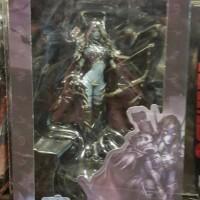 Sale Sylvanas lich king statue detail oke ori chaoer