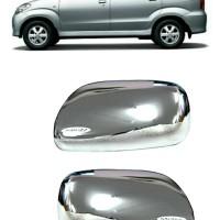 harga Cover Spion Daihatsu Xenia. Toyota Avanza 2004-2005 (SET) Tokopedia.com