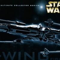 Lego StarWars UCS 7191: X-wing Fighter