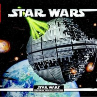 Lego StarWars UCS 10143 Death Star II