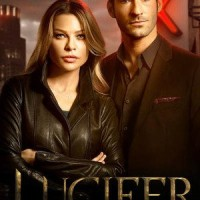 TV Series/Serial TV - LUCIFER SEASON 1 (COMPLETE)