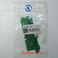 Board / Papan Charger Lenovo A850 Mic