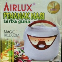 harga Airlux Magic Com RC 9210 1 Liter Tokopedia.com