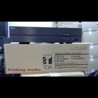 harga Amplifier Mixer Toa Zp-2240(50watt) Tokopedia.com
