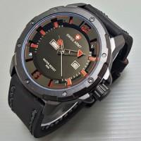 Jam Tangan Swiss Army Leather ( Jam Tangan Pria 899ef3cdbf