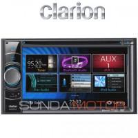 Headunit 2Din Clarion NX501A - 100% Produk By Sunda Motor