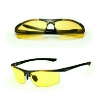 Jual (ORI) Kacamata Sunglass Sporty  Night Vision Polarized Murah