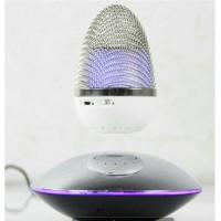 harga Unik Speaker Melayang Ufo Floating Speaker/magnetic Levitation Speaker Tokopedia.com