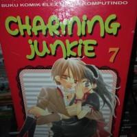 Charming junkie 7 (Ryoko fukuyama)