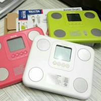 harga Timbangan badan digital tanita bc730 bc-730 bc 730 Shake Tokopedia.com