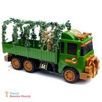 Harga Jual Mainan Truk Tentara Rumput Besar Baru Mainan Hobi Lainnya Onl | WIKIPRICE INDONESIA