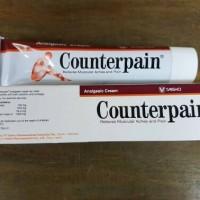 Counterpain 120 gr