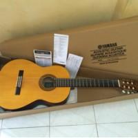 harga Yamaha C-315 Gitar Akustik Nilon Original Tokopedia.com