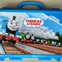 harga Thomas Minis Carry Case Tokopedia.com