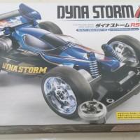 Tamiya Dyna Storm RS