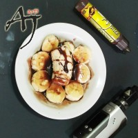 TANTE SERIES BY AJUICE VAPOR, EJUICE / ELIQUID FOR EVERYDAY NEED