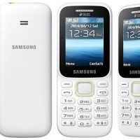 Samsung Phyton B310 Guru Music