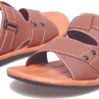 Sandal Pria / Sandal Casual / Sandal Pria Terlaris (BNU 036)