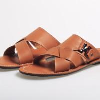 Sandal Pria / Sandal Casual / Sandal Pria Terlaris (BHI 001)