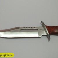 harga Pisau Rambo 3 First Blood Tokopedia.com