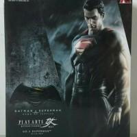 PLAY ARTS KAI: BATMAN V SUPERMAN NO.2 SUPERMAN KWS bukan square enix