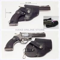 harga Korek Api Gas Model Pistol Revolver, Ukuran Clone 1 : 1 Mirip Asli Tokopedia.com