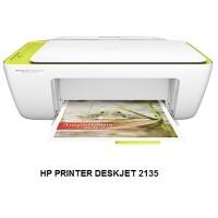 HP PRINTER DESKJET 2135