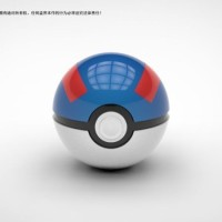 harga Pokeball Greatball Pokemon Go Power Bank 12000 mAh LED IMPORT Tokopedia.com