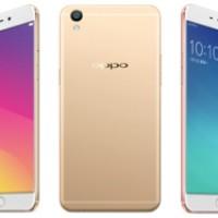 Oppo F1 Plus Ram 4GB Gold / Rose Gold