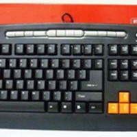 Havit HV-KB812M Keyboard USB Multimedia Gaming
