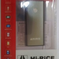 Jual Hi-Rice Power Bank 5600 mAh Murah