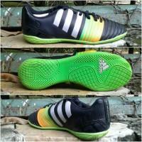 Sepatu futsal anak / kids Adidas Nitrocharge 4.0 (ORIGINAL)