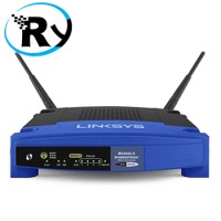 Linksys WRT54GL-AS Wireless-G Router
