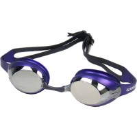 Kacamata Renang Speedo Merit Mirror Purple