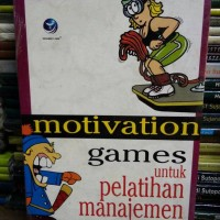 Harga Motivation games | WIKIPRICE INDONESIA