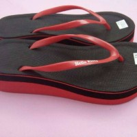 Sendal Spon   Sandal Sponge   Sandal Wedges