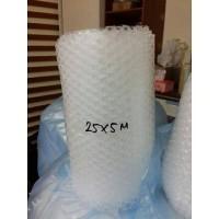 Jual Bubble Wrap 25 cm x 5 meter Murah