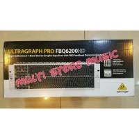 Behringer Fbq6200HD / Fbq 6200HD / Fbq 6200 hd / fbq6200 hd