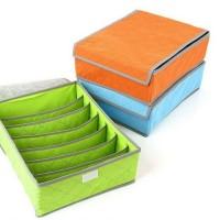 Tas Penyimpanan Pakaian Dalam Undewear Storage Box BH Celana Dalam