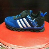 Diskon!! Sepatu Anak Murah / Adidas Springblade Kids Termurah