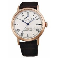ORIENT STAR Classic Automatic Power Reserve SEL09001W